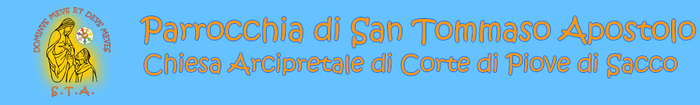 Parrocchia San Tommaso Apostolo - Corte